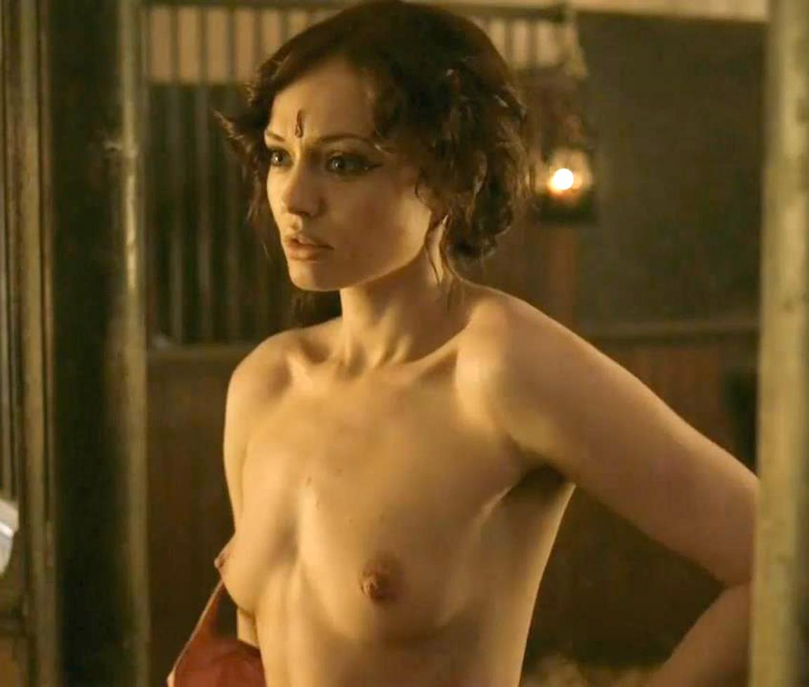Ana alexander nude scenes chemistry hd 10