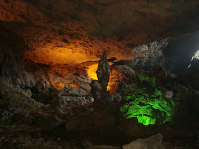 Cueva Hang Sung Sot