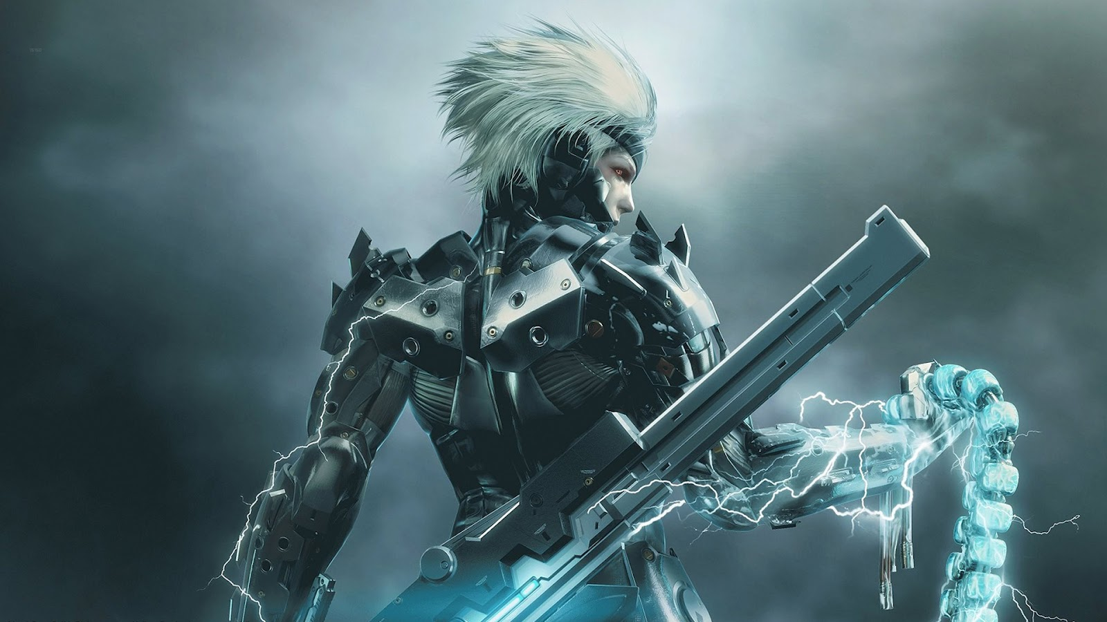 metal+gear+solid+rising+wallpaper+1 Metal Gear Rising: Revengeance Wallpapers in HD
