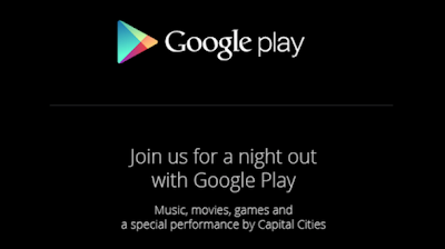 Nexus 5 and android 4.4  event 24th october