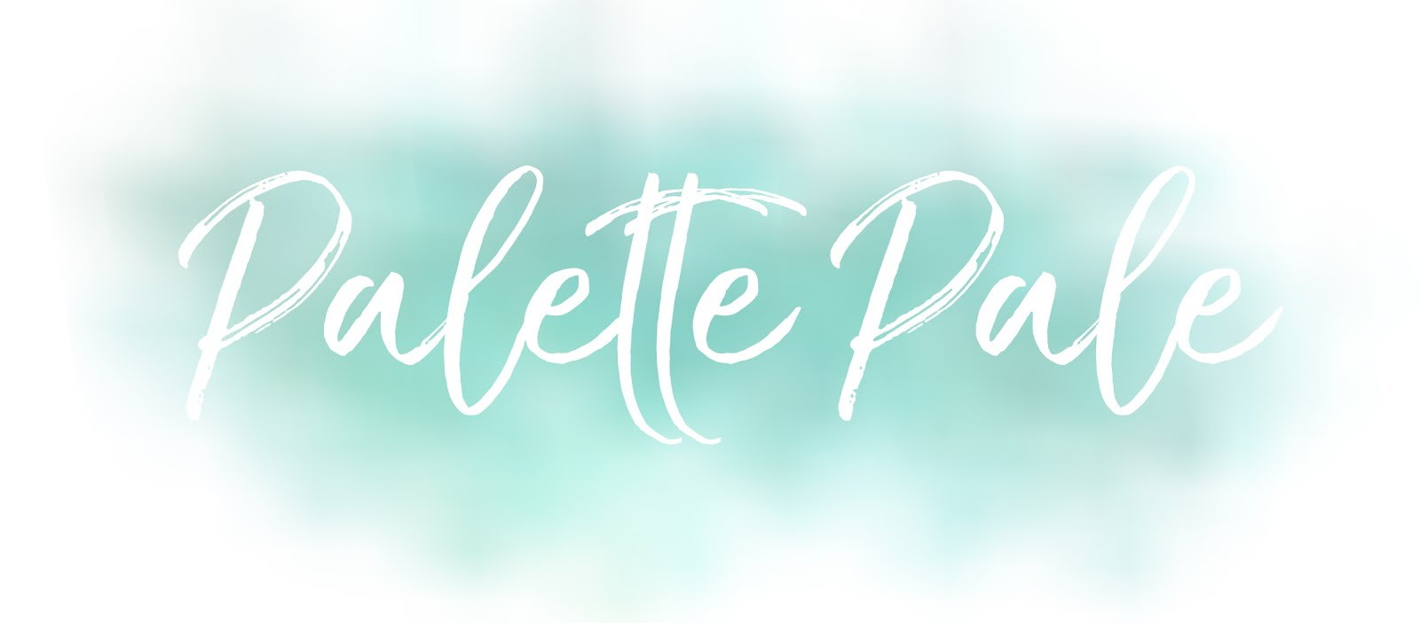PalettePale - A beauty, fashion and lifestyle blog.