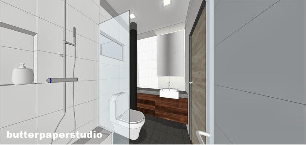 butterpaperstudio reno bt panjang maisonette final renders. Black Bedroom Furniture Sets. Home Design Ideas