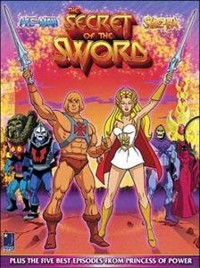 Descargar He-Man y She-Ra: El secreto de la espada