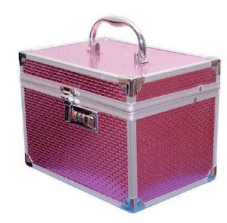 Pride elegant vanity box