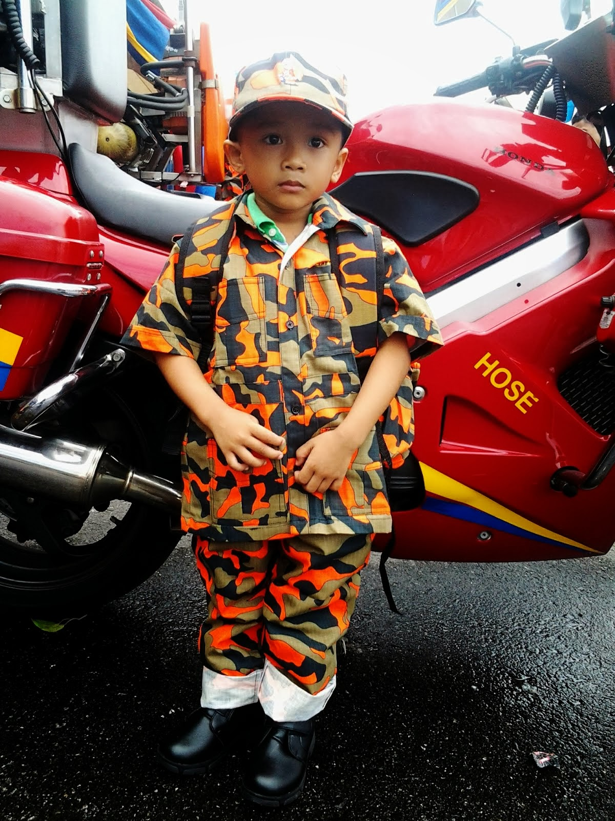 Big Bro Umar
