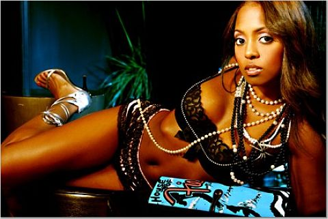 Dream... Yes, keisha knight pulliam pornstar ama  nefeslerini