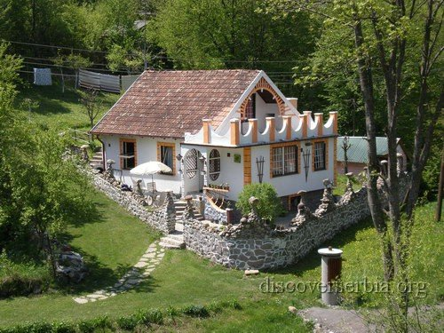 Prolom Banja Serbia