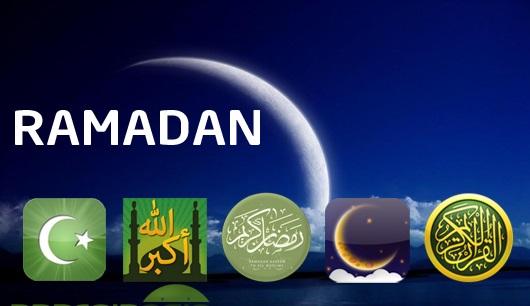 أفضل التطبيقات الإسلامية للهواتف الذكية بمناسبة شهر رمضان