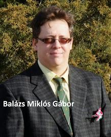 Balázs Miklós Gábor