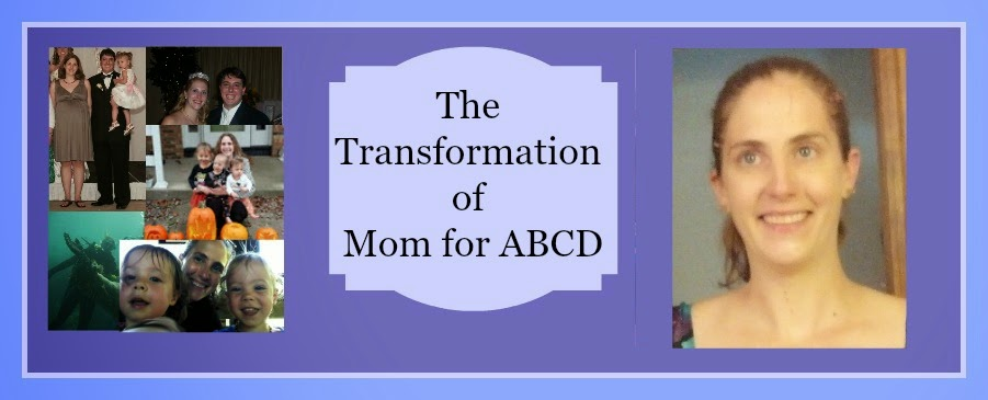 The Transformation of Mom 4 ABCD