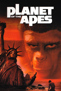 Planet of the Apes (1968) 720p