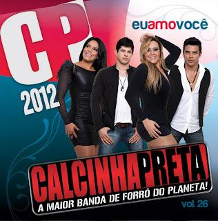 Calcinha Preta   Discografia | músicas