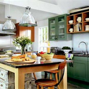 small kitchen design ideas gallery