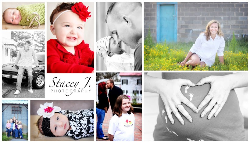 Stacey J. Photography