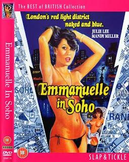 Emmanuelle in Soho 1981