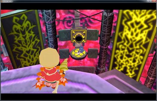 Download Gamegokil : Gurumin A Monstrous Adventure [Game Animasi RPG