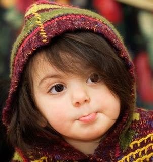 Anak Perempuan Lucu / cute girl