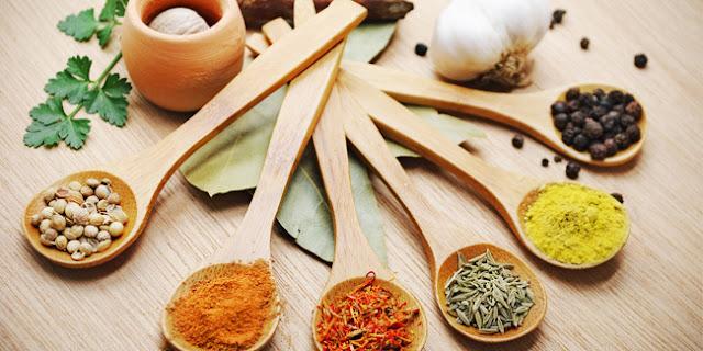 Beberapa Herbal Terbaik Untuk Menyeimbangkan Hormon Anda
