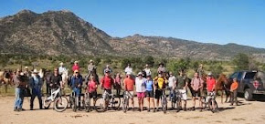 Prescott Trails Safety Coalition