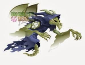 Dragão Espectro