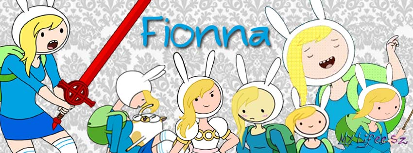 fionna adventure time face - photo #40