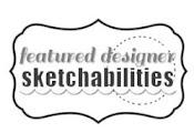 Diseñadora destacada SKETCHABILITIES  Nº70