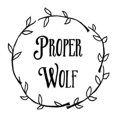 Proper Wolf