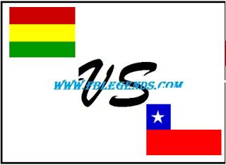 مشاهدة مباراة تشيلي وبوليفيا بث مباشر اليوم 20-6-2015 اون لاين كوبا أمريكا 2015 يوتيوب لايف chile vs bolivia