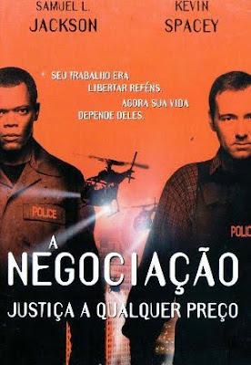 A Negociação - Justiça a Qualquer Preço Dual Audio 1998