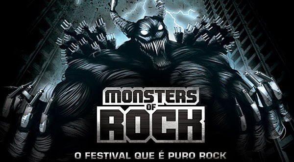 Download Limp Bizkit Monsters of Rock 2013 Baixar Show Completo