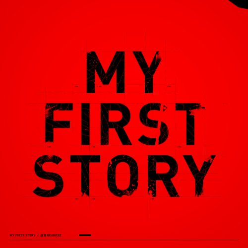 MY FIRST STORY – 虚言NEUROSE/MY FIRST STORY – Kyogen NEUROSE (2014.10.29/MP3)