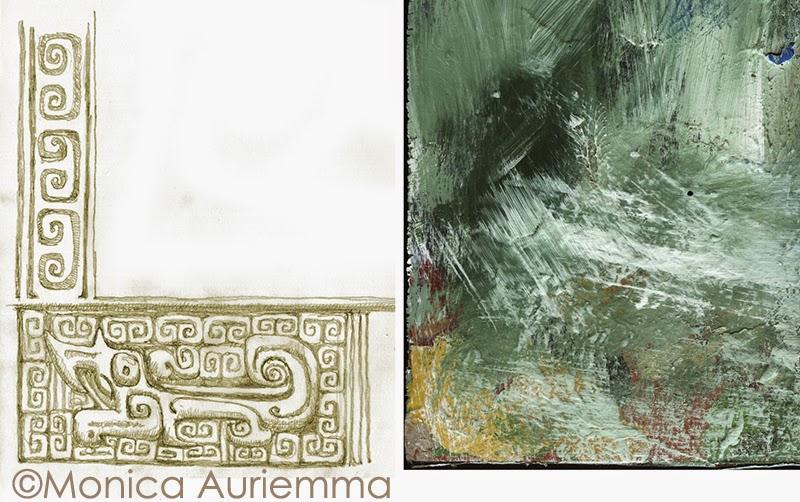 Illustrazione-pittura cinese-monicauriemma