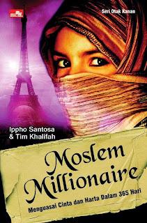 Toko Buku Online | Moslem Millionare