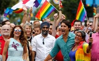 """Ontario: Lege care permite guvernului să ia copiii părinților care se opun """"tranziției de gen"""""""