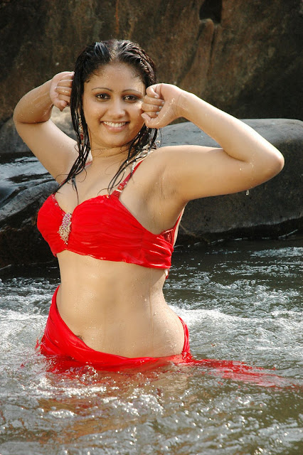 Tamil Actress Amrutha Valli Hot HD Photo
