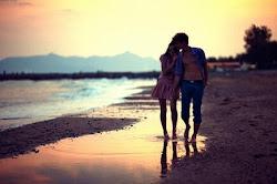 paseo por el mar