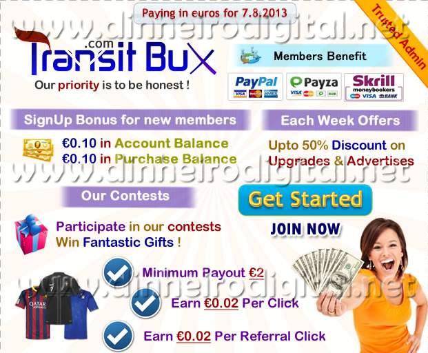 transitbux