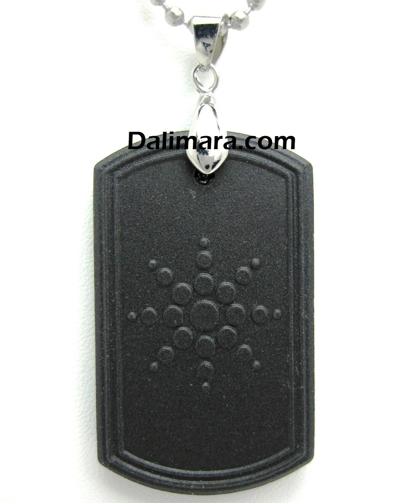 Qp8 quantum pendant dog tag w fir germanium 1995 dalimara qp8 quantum pendant dog tag w fir germanium 1995 dalimara energized jewelry aloadofball Gallery