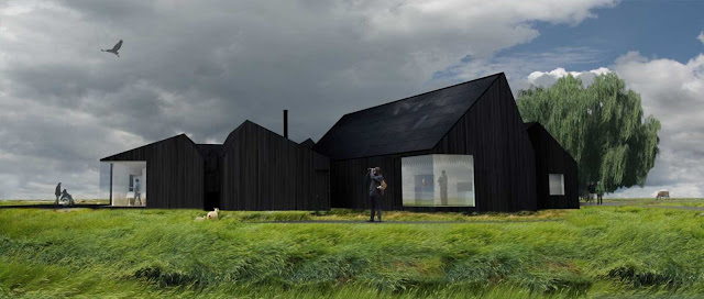 03 Great Fen Visitor Centre wins Shiro studio