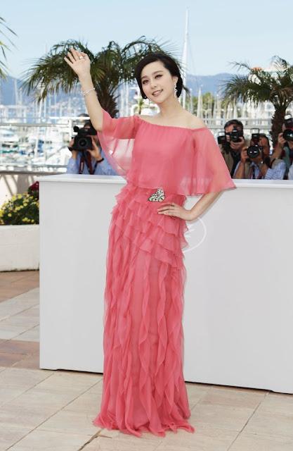 Fan Bingbing, Bintang Asia Paling Modis [ www.BlogApaAja.com ]