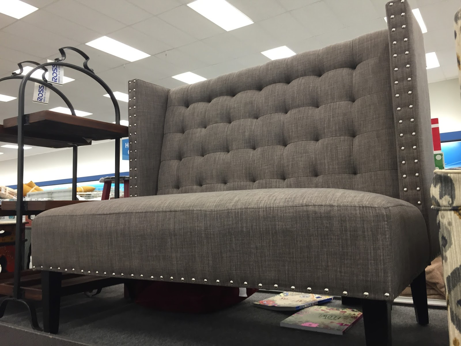 Inspire bohemia home furniture and decor at ross stores Home furniture for less