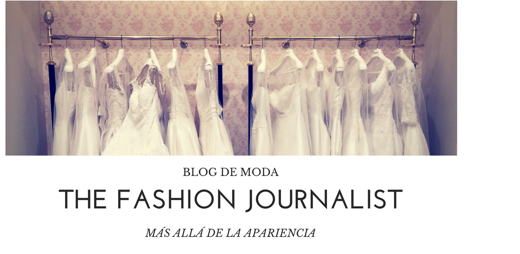 The Fashion Journalist