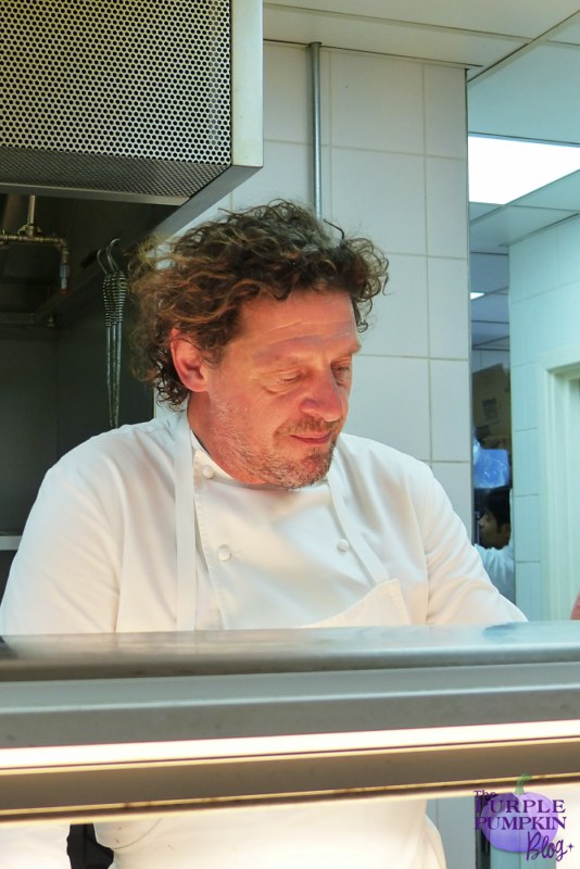 The Perfect Turkey Gravy + Cranberry Sauce with Marco Pierre White #leanonturkey
