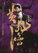 Hoàng Phi Hồng: Bí Ẩn Một Huyền Thoại - Rise Of The Legend - 2014