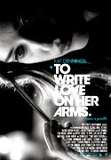 To Write Love on Her Arms en streaming