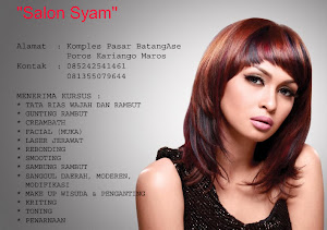 SALON SYAM