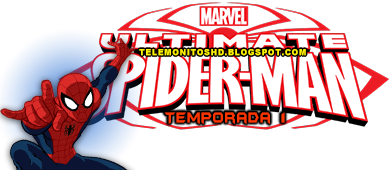 Ultimate Spider-Man: Temporada 01 720p