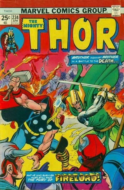 Thor #234, Loki
