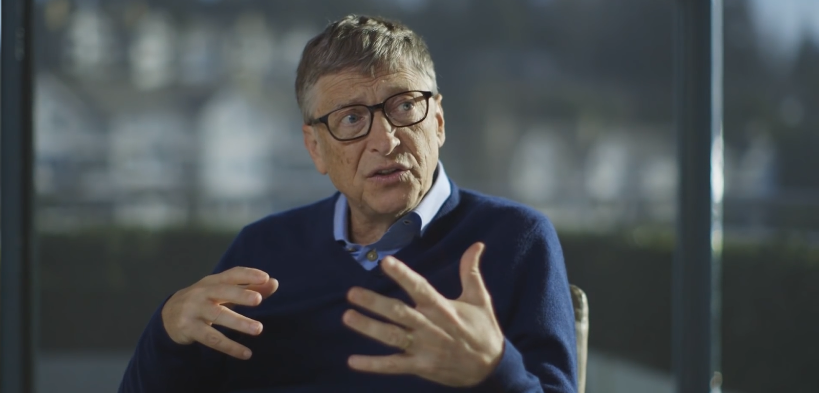 Bill Gates Shares a Study of a Cure for Tuberculosis(TB) Found in a 200 year old Mummy