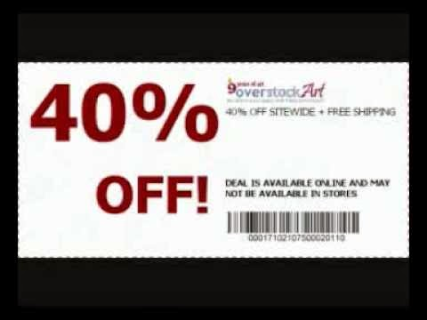 Overstock.com coupon code 10 percent off